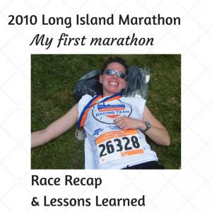 2010 Long Island Marathon