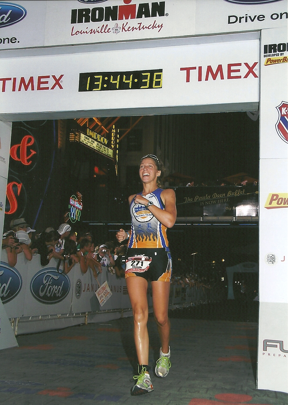 Ironman Reflection: Anything is possible