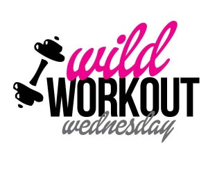 WildWorkoutWednesday