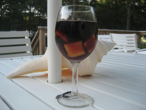 Two Second Sangria