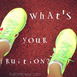Whatsyourfruition