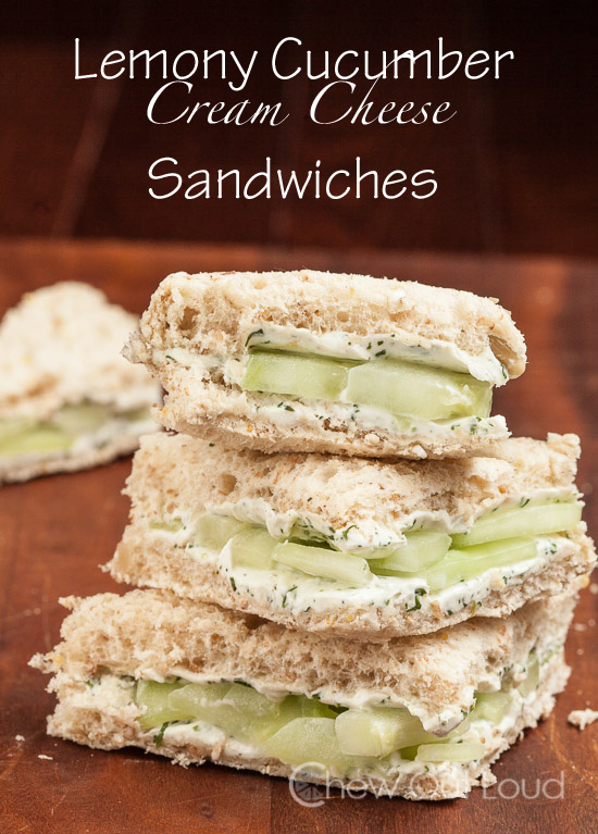 Lemony-Cucumber-Sandwiches