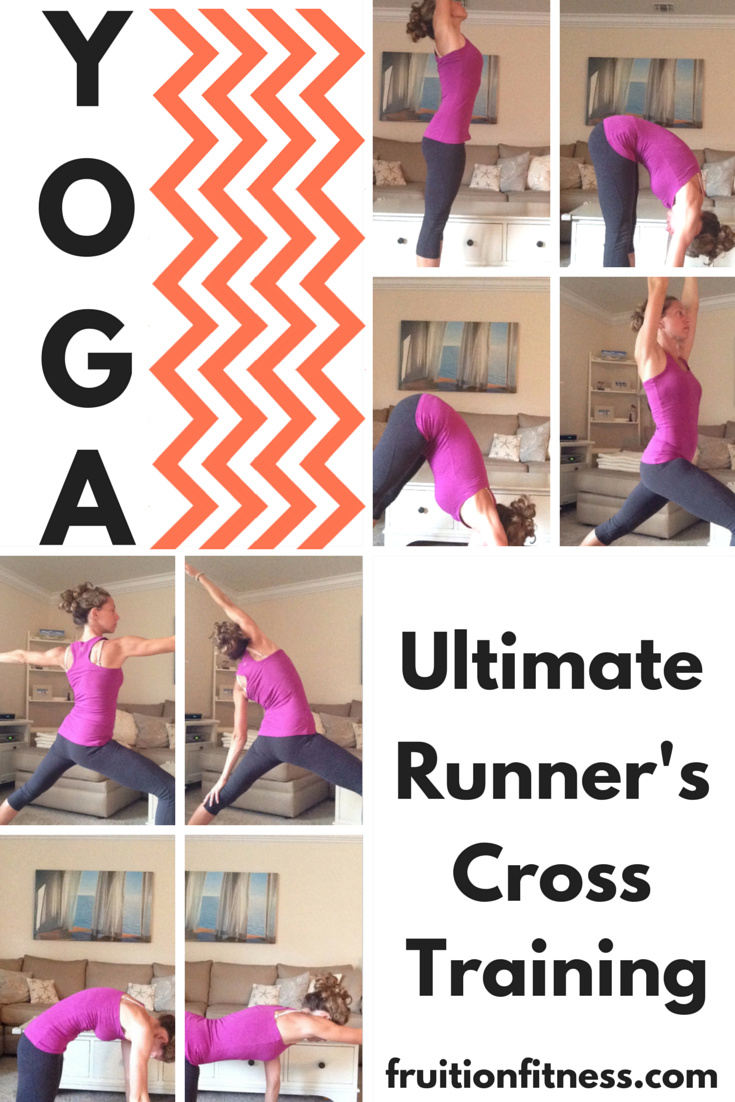 Ultimate Marathon Cross Training Tool