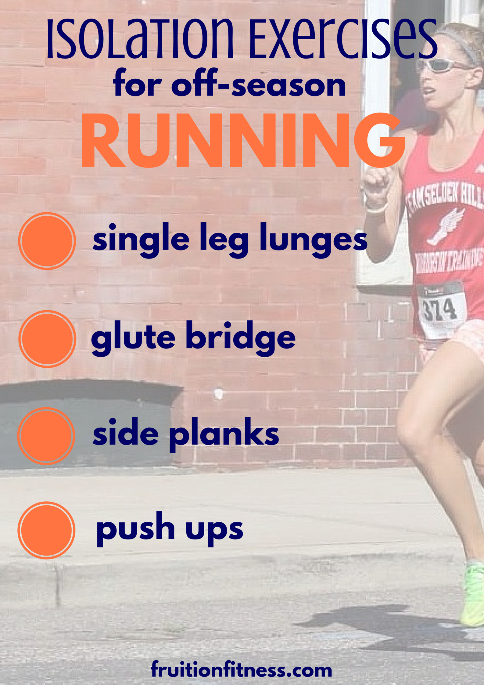 Total Body vs. Isolation Workouts for Runners