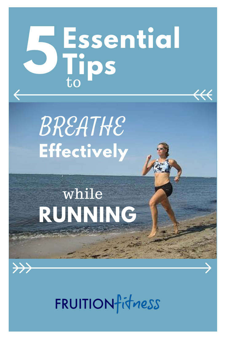 Race Recap + 5 Tips to Breathe Effectively While Running