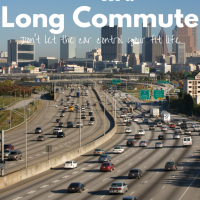 Fit Tips for a Long Commute