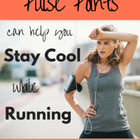 Pulse Points and Running
