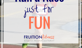 3 Ways to Run a Race Just for Fun
