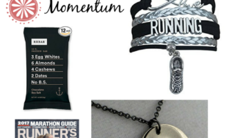 Gifts for Runners 2016