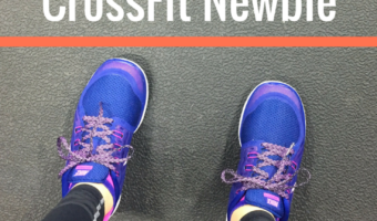 10 Simple Tips for a CrossFit Newbie